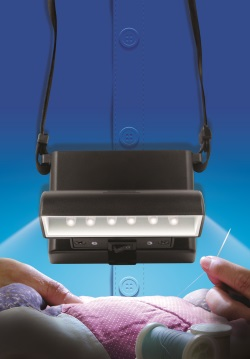 Beam N Read Hands Free Light