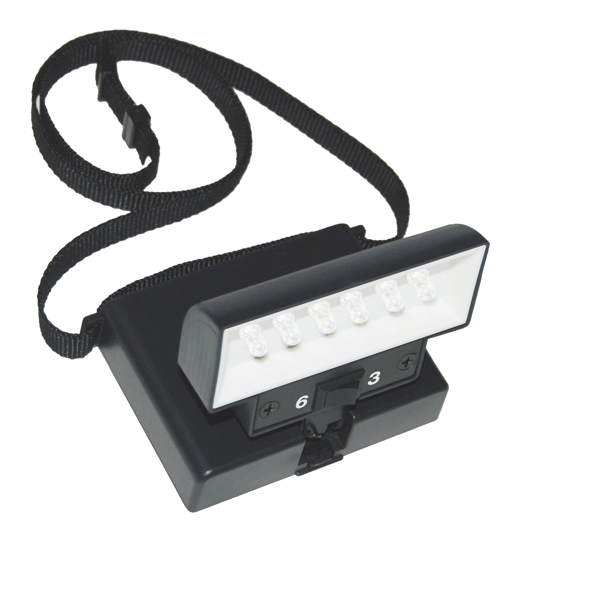 Beam N Read LED 6 Deluxe Hands Free Light