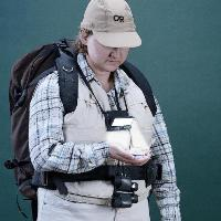 Travel Light | Camping Light | Beam n Read LED  Hands-Free Light